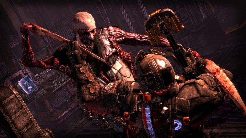 Dead Space 3 - Voci dal Sottobosco