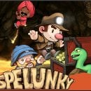 Spelunky - Superdiretta e Podcast Video del 2 agosto 2012