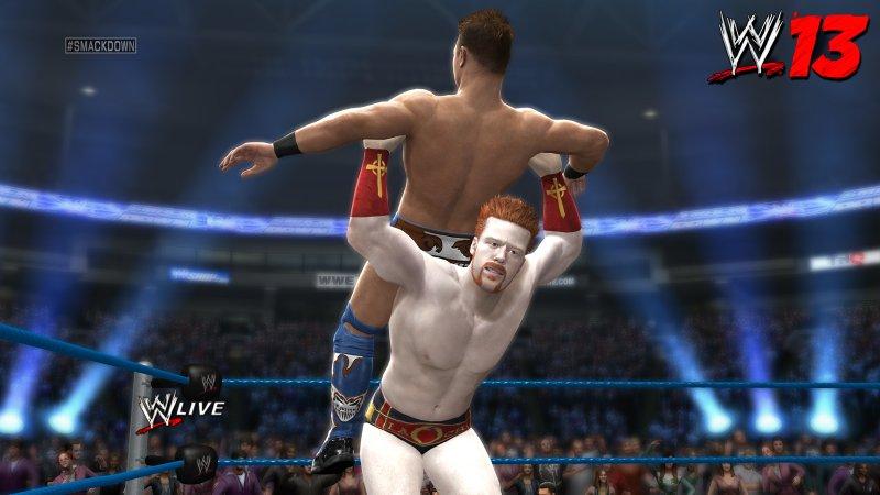 L'era d'oro dei wrestler