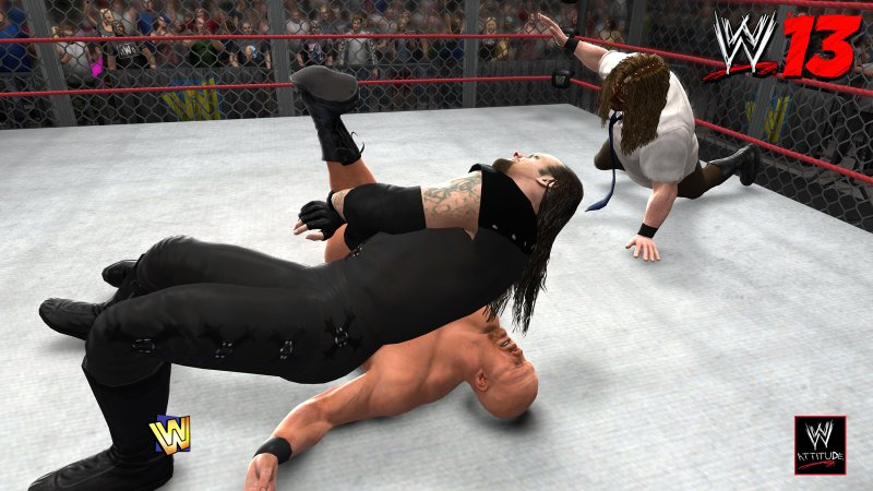 Di nuovo sul ring