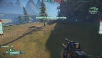 Tribes: Ascend - Twinfusor update