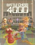 Battle Chess 4000 per PC MS-DOS
