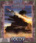 Battle Command per PC MS-DOS