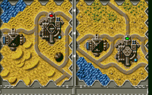 Battle Isle Data Disk I per PC MS-DOS