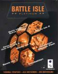 Battle Isle Platinum per PC MS-DOS