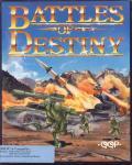 Battles of Destiny per PC MS-DOS