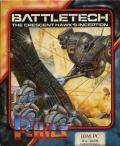 BattleTech: The Crescent Hawk's Inception per PC MS-DOS