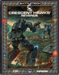 BattleTech: The Crescent Hawks' Revenge per PC MS-DOS