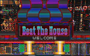 Beat the House per PC MS-DOS