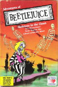 Beetlejuice in: Skeletons in the Closet per PC MS-DOS