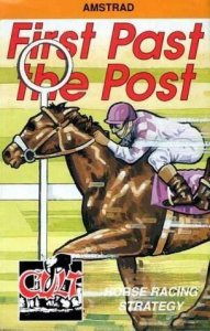 First Past the Post per Sinclair ZX Spectrum