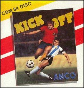 Kick Off per Sinclair ZX Spectrum