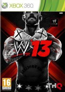 WWE '13 per Xbox 360