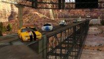 TrackMania 2: Canyon - Trailer del Platform pack