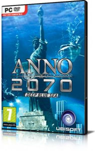 Anno 2070: Deep Blue Sea per PC Windows