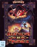 Betrayal at Krondor per PC MS-DOS