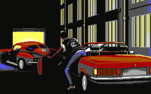 Beverly Hills Cop per PC MS-DOS