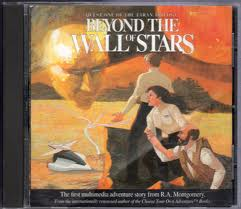 Beyond the Wall of Stars per PC MS-DOS