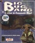 Big Bug Bang: Le Retour de Commander Blood per PC MS-DOS