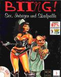 Biing!: Sex, Intrigue and Scalpels per PC MS-DOS