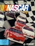 Bill Elliott's NASCAR Challenge per PC MS-DOS
