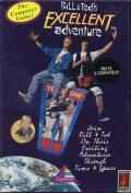 Bill & Ted's Excellent Adventure per PC MS-DOS