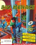 Bio Menace per PC MS-DOS