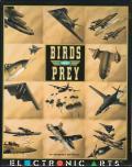 Birds of Prey per PC MS-DOS