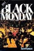 Black Monday per PC MS-DOS