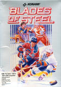 Blades of Steel per PC MS-DOS
