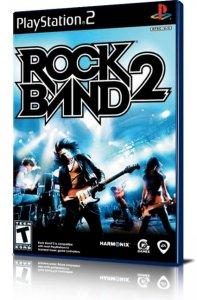 Rock Band 2 per PlayStation 2