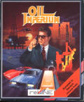 Black Gold per PC MS-DOS