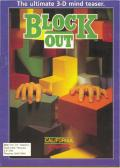 Blockout per PC MS-DOS