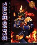 Blood Bowl per PC MS-DOS