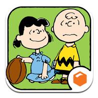 Snoopy's Street Fair per iPad