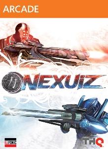 Nexuiz per Xbox 360
