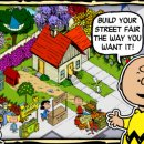 Snoopy's Street Fair supera i cinque milioni di download