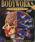Bodyworks Voyager: Mission in Anatomy per PC MS-DOS