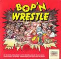Bop and Wrestle per PC MS-DOS