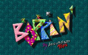 Boppin' per PC MS-DOS