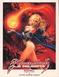 Brandish per PC MS-DOS