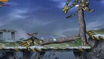 Intrusion 2 - Trailer del gameplay