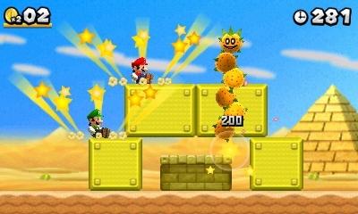 200mila 3DS XL venduti al lancio in Giappone, 430mila copie di New Super Mario Bros.