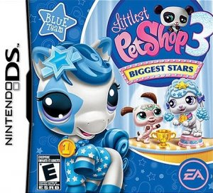 Littlest Pet Shop 3 per Nintendo DS