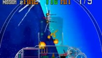G-LOC Air Battle - Gameplay