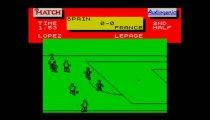 Emlyn Hughes International Soccer - Gameplay