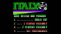 Italy 1990 - Gameplay