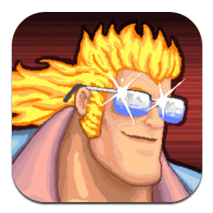 Unstoppable Fist per iPhone