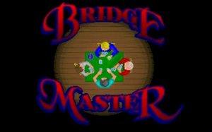 Bridge Master per PC MS-DOS