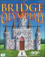 Bridge Olympiad per PC MS-DOS